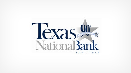 Texas National Bank (Mercedes, TX) logo