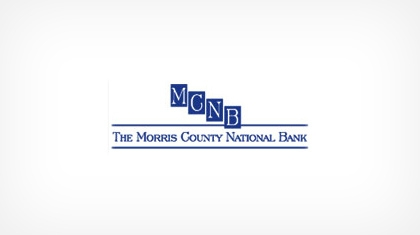 The Morris County National Bank of Naples logo