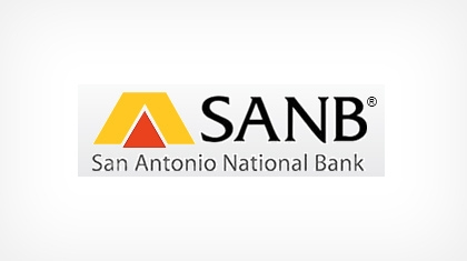 San Antonio National Bank Logo