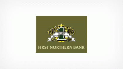 First Northern Bank of Dixon logo