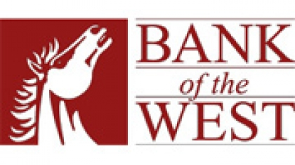 Bank of the West (Grapevine, TX) logo