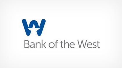 Bank of the West (El Paso, TX) logo