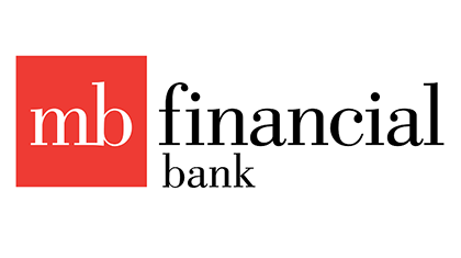 Mb Financial Bank logo