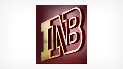 Illinois National Bank logo