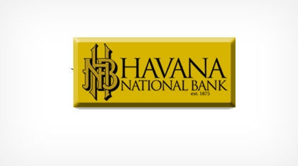 The Havana National Bank logo