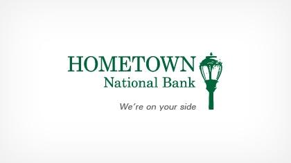 Hometown National Bank (La Salle, IL) logo