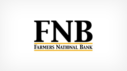 The Farmers National Bank of Prophetstown logo