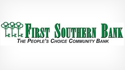First Southern Bank (Columbia, MS) Logo