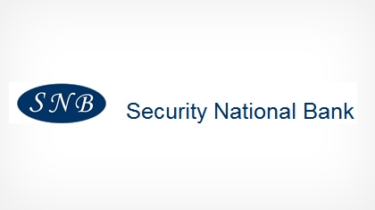 Security National Bank (Witt, IL) logo