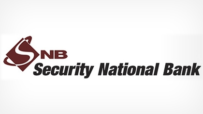 Security National Bank (Laurel, NE) logo