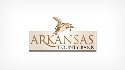 Arkansas County Bank logo