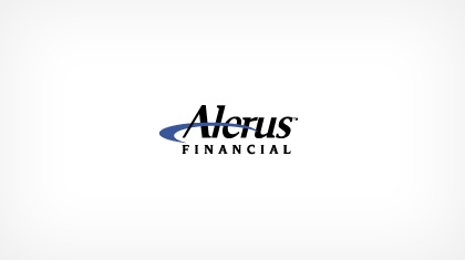Alerus Financial, National Association Logo