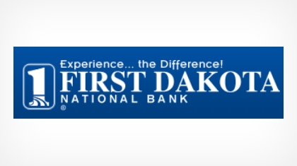 First Dakota National Bank Logo