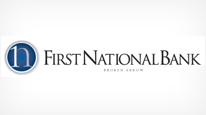 The First National Bank and Trust Company of Broken Arrow logo