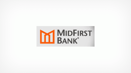 midfirst bank weatherford ok hours