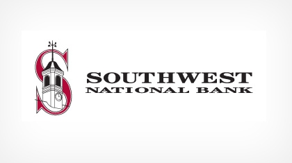 Southwest National Bank (Wichita, KS) logo