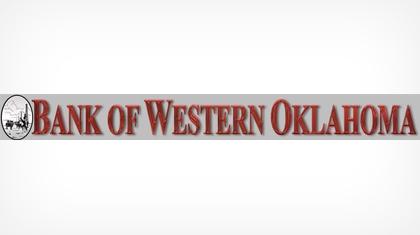Bank of Western Oklahoma Logo