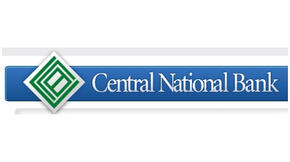 Central National Bank & Trust Co., of Enid Logo