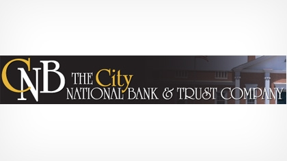 The City National Bank and Trust Company of Guymon logo