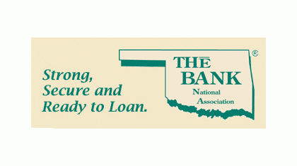 The Bank, National Association logo