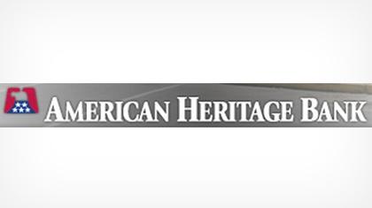 American Heritage Bank (Sapulpa, OK) logo