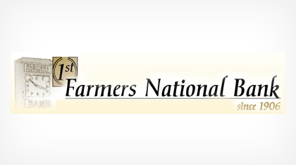 The First Farmers National Bank of Waurika logo