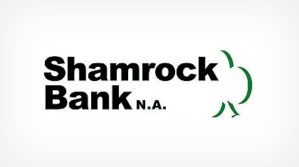 Shamrock Bank, N.a. logo