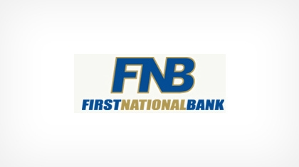 First National Bank of Louisiana logo