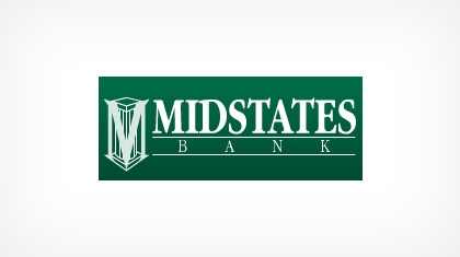 Midstates Bank, National Association logo