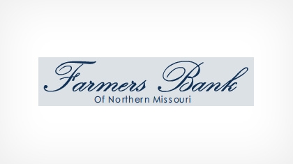 Farmers Bank of Northern Missouri, National Association Logo