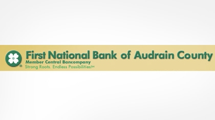 First National Bank of Audrain County logo