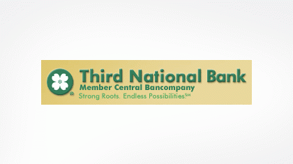 Third National Bank of Sedalia logo