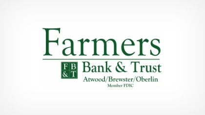 Farmers Bank & Trust logo