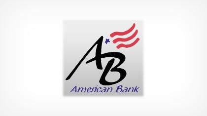 American Bank of Baxter Springs logo