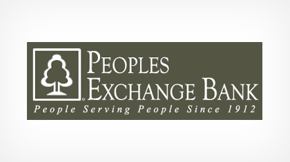 Peoples Exchange Bank (Stanton, KY) logo