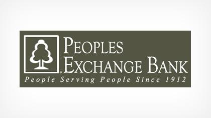 Peoples Exchange Bank (Stanton, KY) Logo