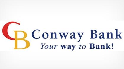 Conway Bank, National Association logo