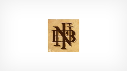 The First National Bank of Dighton logo