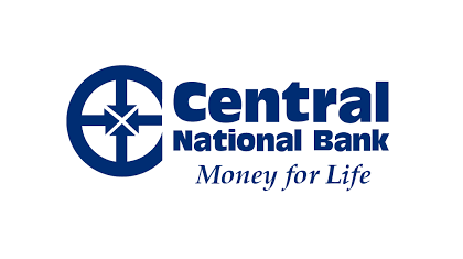 Central National Bank (Junction City, KS) Logo