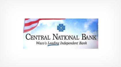 Central National Bank (Waco, TX) logo