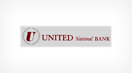United National Bank (Natoma, KS) logo