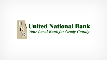 United National Bank (Cairo, GA) logo