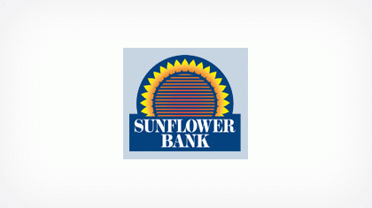 Sunflower Bank, National Association logo