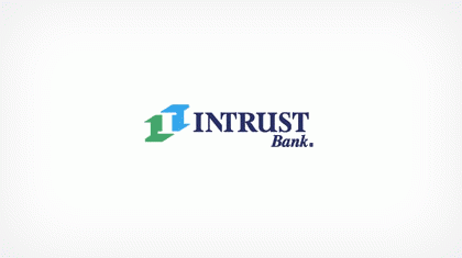 Intrust Bank, National Association logo