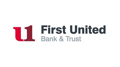First United Bank & Trust logo