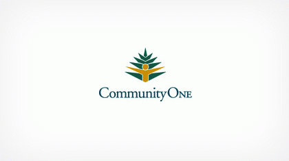 Communityone Bank, National Association logo
