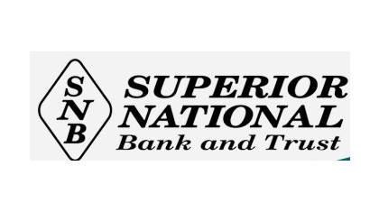 Superior National Bank & Trust Company logo