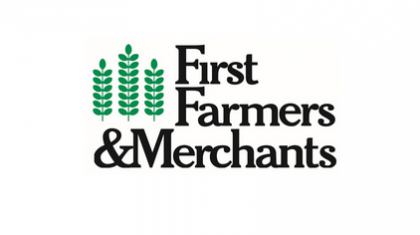 First Farmers & Merchants logo
