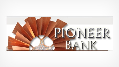 Pioneer Bank (Roswell, NM) logo