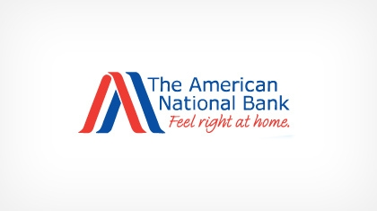 The American National Bank of Beaver Dam logo
